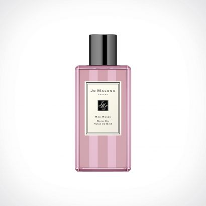 Jo Malone London Red Roses Bath Oil | vonios aliejus | 250 ml | Crème de la Crème
