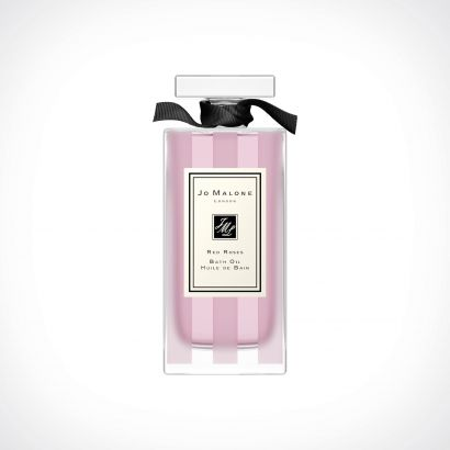 Jo Malone London Red Roses Bath Oil | vonios aliejus | 30 ml | Crème de la Crème