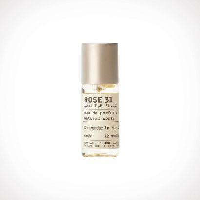 Le Labo Rose 31 | kvapusis vanduo (EDP) | 15 ml | Crème de la Crème
