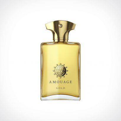 Amouage Gold Man | kvapusis vanduo (EDP) | 50 ml | Crème de la Crème