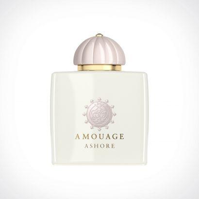 Amouage Ashore   kvapusis vanduo (EDP)   50 ml   Crème de la Crème