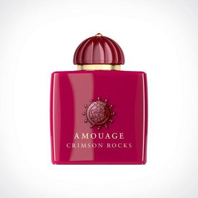 Amouage Crimson Rocks Woman | kvapusis vanduo (EDP) | 100 ml | Crème de la Crème