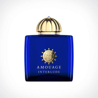 Amouage Interlude Woman   kvapusis vanduo (EDP)   100 ml   Crème de la Crème