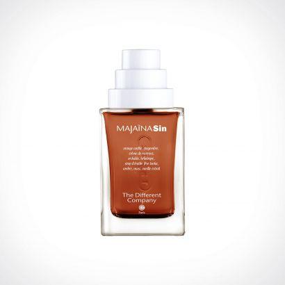 The Different Company Majaïna Sin   kvapusis vanduo (EDP)   100 ml   Crème de la Crème