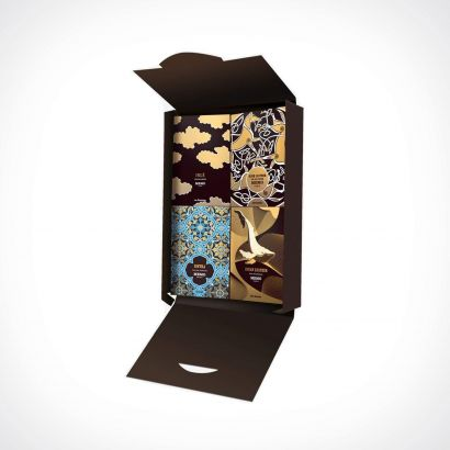 Memo Paris Discovery Set | dovanų rinkinys | 4 x 1,5 ml | Crème de la Crème
