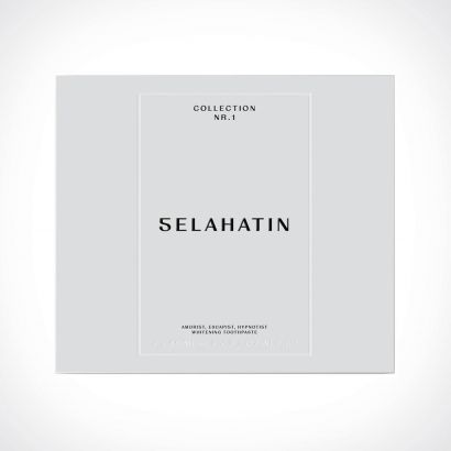 Selahatin Collection No.1 Set | dantų pasta | 3 x 65 ml | Crème de la Crème