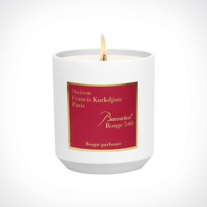 Maison Francis Kurkdjian Baccarat Rouge 540 Scented Candle | 280 g | Crème de la Crème
