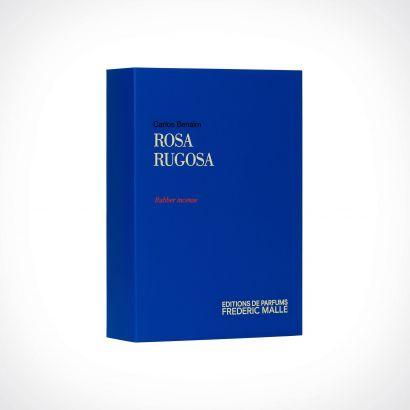 Editions de Parfums Frédéric Malle Rosa Rugosa Rubber Incense | 3 x 118g | Crème de la Crème