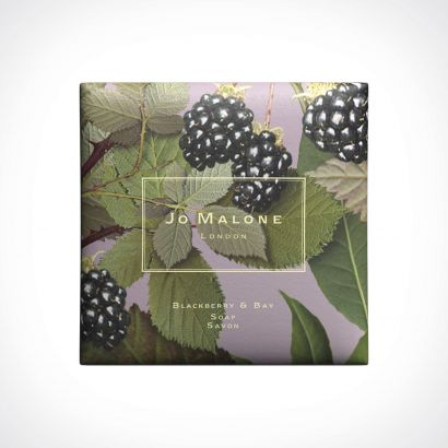 Jo Malone London Blackberry & Bay Soap | muilas | 100 g | Crème de la Crème