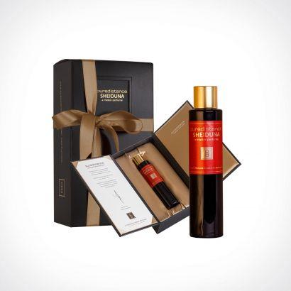 Puredistance Sheiduna | kvepalų ekstraktas (Extrait) | 60 ml | Crème de la Crème