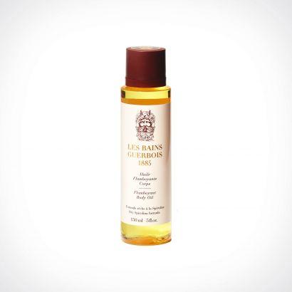 Les Bains Guerbois Flamboyant Dry Body Oil | kūno aliejus | 150 ml | Crème de la Crème