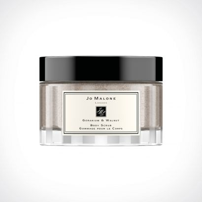 Jo Malone London Geranium & Walnut Body Peeling | kūno šveitiklis | 200 ml | Crème de la Crème