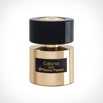 Tiziana Terenzi Cabiria | kvepalų ekstraktas (Extrait) | 100 ml | Crème de la Crème