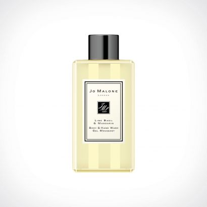 Jo Malone London Lime Basil & Mandarin Body and Hand Wash | kūno ir rankų prausiklis | 100 ml | Crème de la Crème