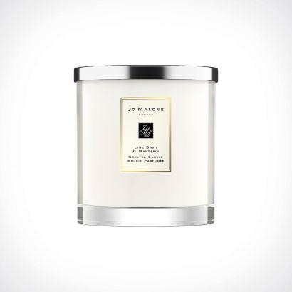 Jo Malone London Lime Basil & Mandarin Luxury Candle | kvapioji žvakė | 2500 g | Crème de la Crème