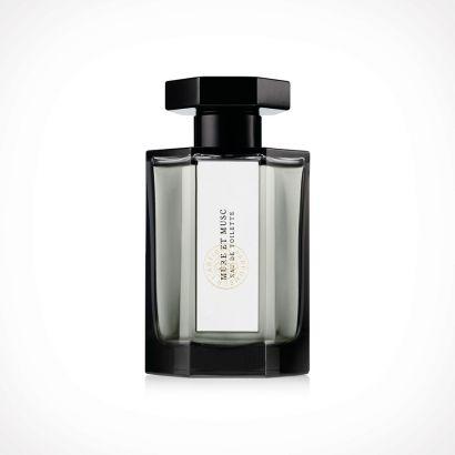 L'Artisan Parfumeur Mûre Et Musc | tualetinis vanduo (EDT) | 100 ml | Crème de la Crème