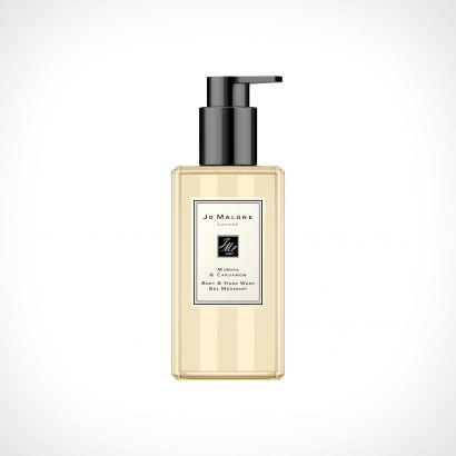 Jo Malone London Mimosa & Cardamom Body & Hand Wash | kūno ir rankų prausiklis | 250 ml | Crème de la Crème