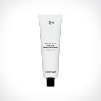 Editions de Parfums Frédéric Malle Vetiver Extraordinaire Shaving Cream | skutimosi kremas | 100 ml | Crème de la Crème