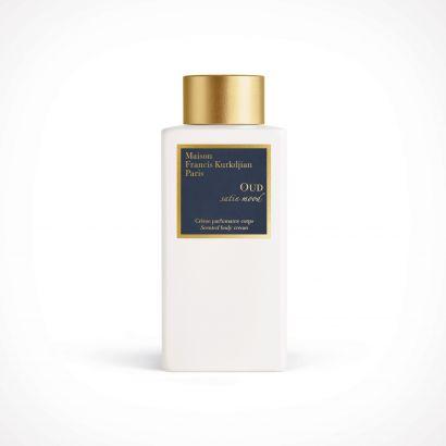 Maison Francis Kurkdjian Oud Satin Mood Scented Body Cream | kūno kremas | 250 ml | Crème de la Crème
