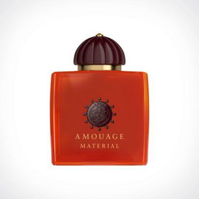 Amouage Material Woman | kvapusis vanduo (EDP) | 100 ml | Crème de la Crème