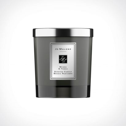 Jo Malone London Myrrh & Tonka Home Scented Candle Intense | kvapioji žvakė | 200 g | Crème de la Crème