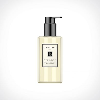Jo Malone London Nectarine Blossom & Honey Body & Hand Wash | kūno ir rankų prausiklis | 250 ml | Crème de la Crème