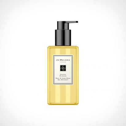 Jo Malone London Orange Blossom Body & Hand Wash | kūno ir rankų prausiklis | 250 ml | Crème de la Crème