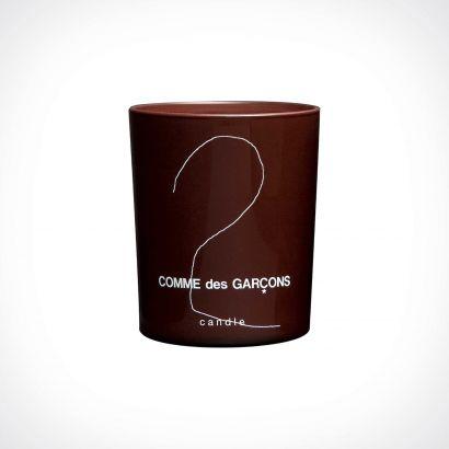 Comme des Garçons CDG2 Scented Candle | 150 g | Crème de la Crème