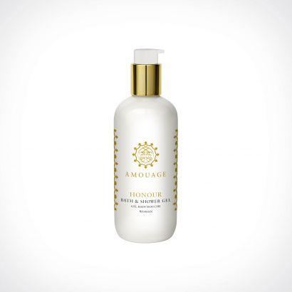 Amouage Honour Woman Shower Gel | dušo želė | 300 ml | Crème de la Crème