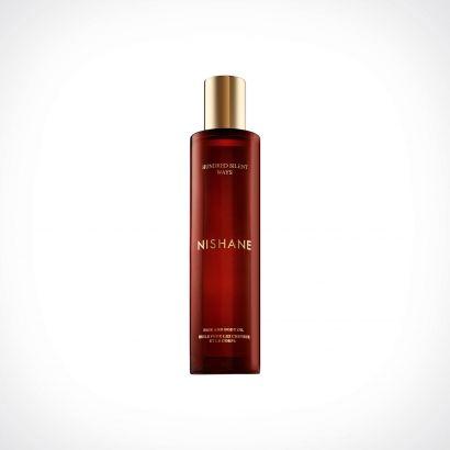 NISHANE Hundred Silent Ways Hair And Body Oil | plaukų ir kūno aliejus | 100 ml | Crème de la Crème