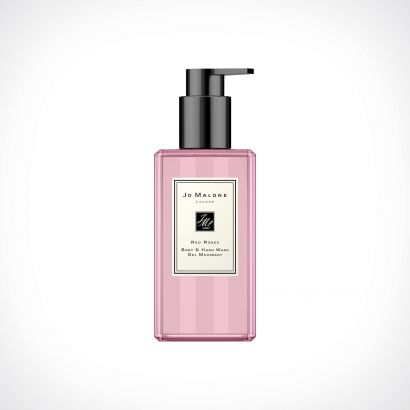 Jo Malone London Red Roses Body & Hand Wash | kūno ir rankų prausiklis | 250 ml | Crème de la Crème