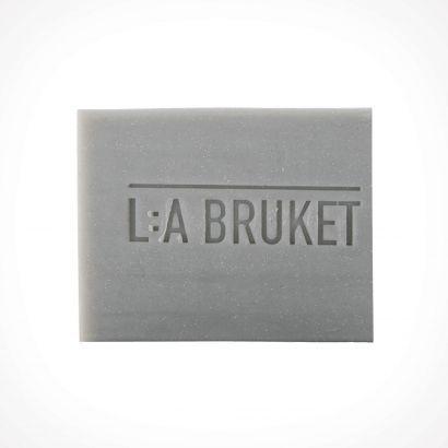 L:a Bruket 013 Peppermint Bar Soap Foot Scrub | muilas | 120 g | Crème de la Crème