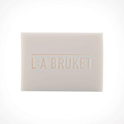 L:a Bruket 007 Wild Rose Bar Soap | 120 g | Crème de la Crème