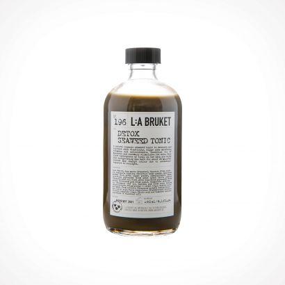 L:a Bruket 196 Mandarin/Rosemary Detox Seaweed Tonic | veido tonikas | 240 ml | Crème de la Crème