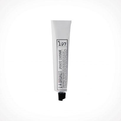 L:a Bruket 197 Peppermint/Patchouli Foot Cream | kūno kremas | 70 ml | Crème de la Crème