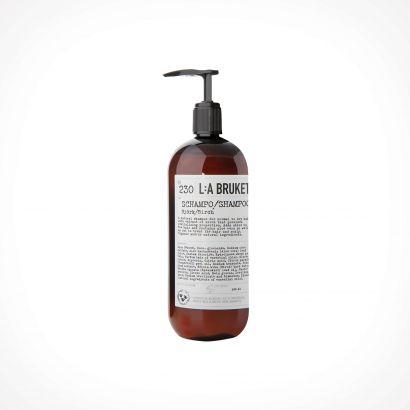 L:a Bruket 230 Birch Shampoo | šampūnas | 240 ml | Crème de la Crème