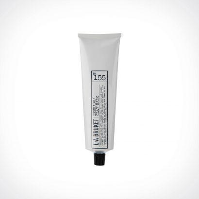 L:a Bruket 155 Natural Clay Mask | veido kaukė | 100 ml | Crème de la Crème