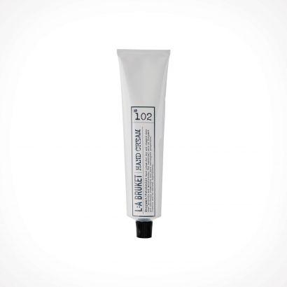 L:a Bruket 102 Bergamot/Patchouli Hand Cream | rankų kremas | 70 ml | Crème de la Crème