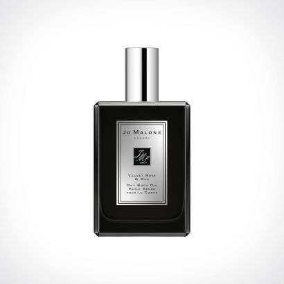 Jo Malone London Velvet Rose & Oud Dry Body Oil | kūno aliejus | 100 ml | Crème de la Crème