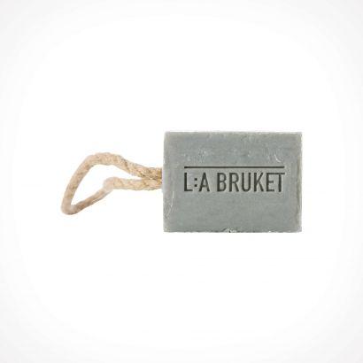 L:a Bruket 013 Peppermint Rope Soap Foot Scrub   kūno šveitiklis   240 g   Crème de la Crème