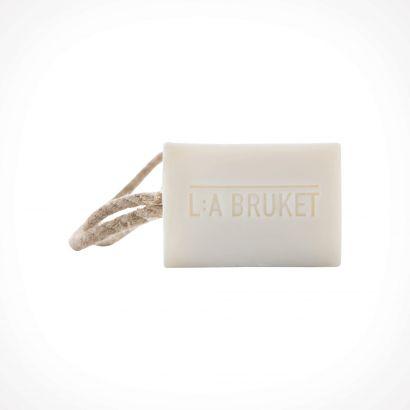 L:a Bruket 083 Sage/Rosemary/Lavender Rope Soap   muilas   240 g   Crème de la Crème