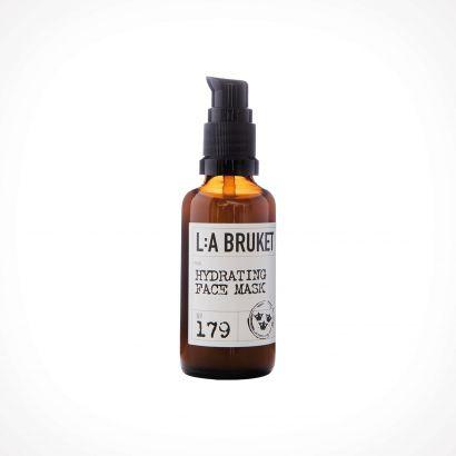 L:a Bruket 179 Hydrating Face Mask | 50 ml | Crème de la Crème
