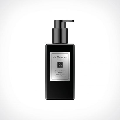 Jo Malone London Velvet Rose & Oud Shower Oil | dušo aliejus | 250 ml | Crème de la Crème