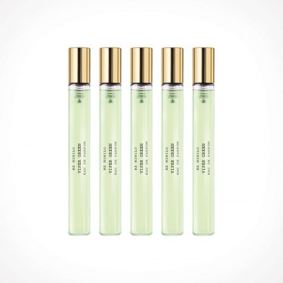 EX NIHILO PARIS Viper Green Travel Set | kelioninis rinkinys | 5 x 7,5 ml | Crème de la Crème