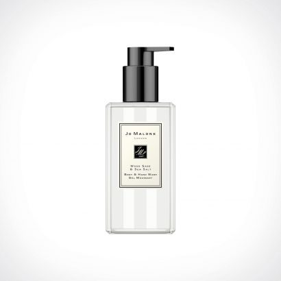 Jo Malone London Wood Sage & Sea Salt Body & Hand Wash | kūno ir rankų prausiklis | 250 ml | Crème de la Crème