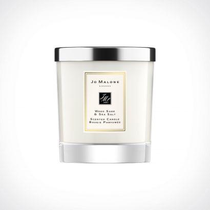 Jo Malone London Wood Sage & Sea Salt Home Candle | kvapioji žvakė | 200 g | Crème de la Crème
