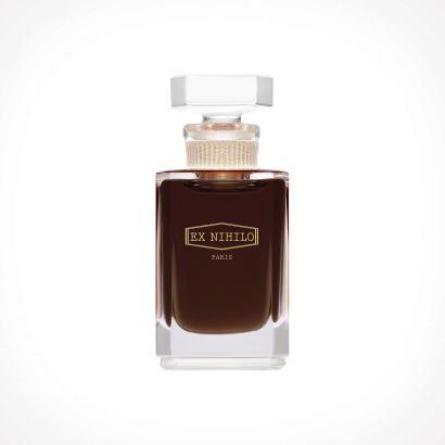 EX NIHILO PARIS Oud Perfume Oil | aliejiniai kvepalai | 15 ml | Crème de la Crème