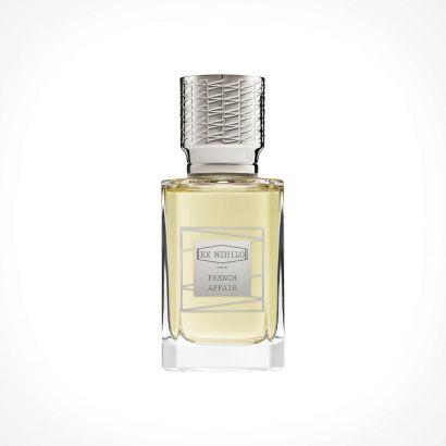 EX NIHILO PARIS French Affair   kvapusis vanduo (EDP)   50 ml   Crème de la Crème
