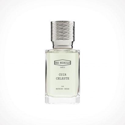 EX NIHILO PARIS Cuir Celeste   kvapusis vanduo (EDP)   50 ml   Crème de la Crème