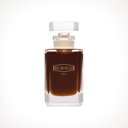 EX NIHILO PARIS Supernatural Oud Perfume Oil | aliejiniai kvepalai | 15 ml | Crème de la Crème